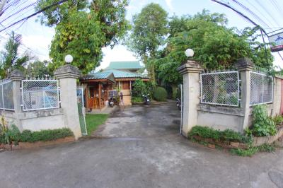 Pravee's House