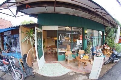 Lemon Thyme Cafe