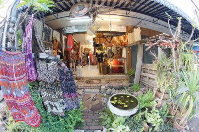 Bohemia Shop @ Pai