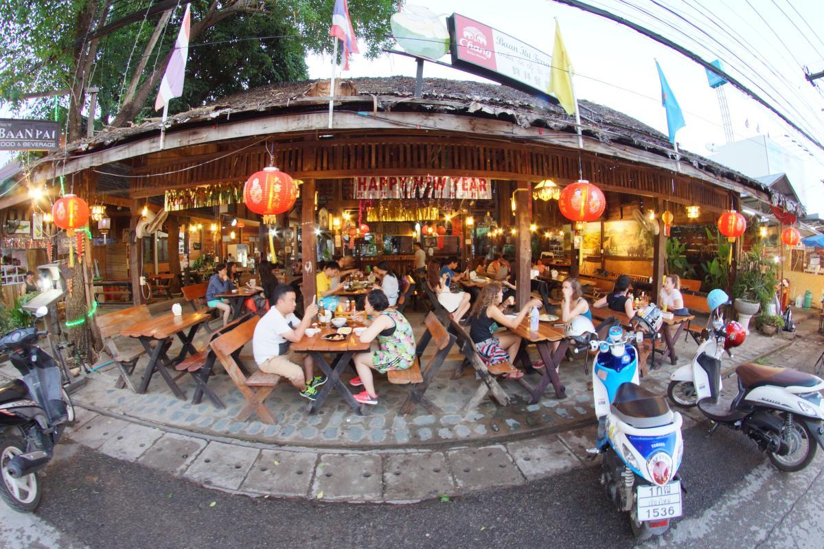 Baan Pai Terrace