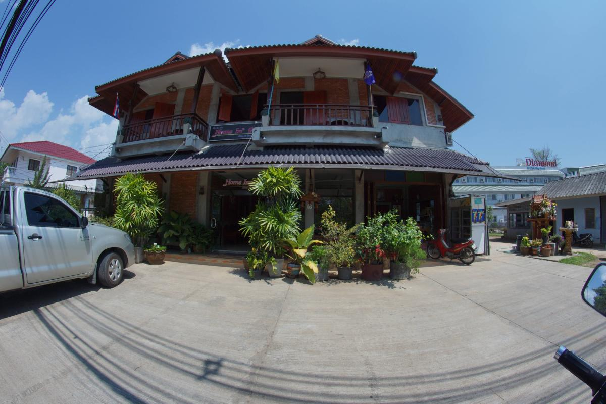 Home In Pai