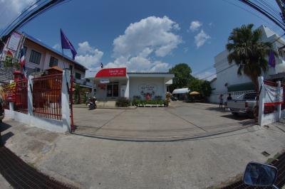 Pai Post Office