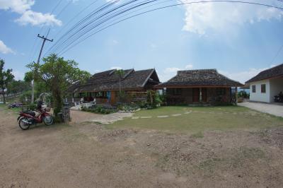 Pai Praya Resort
